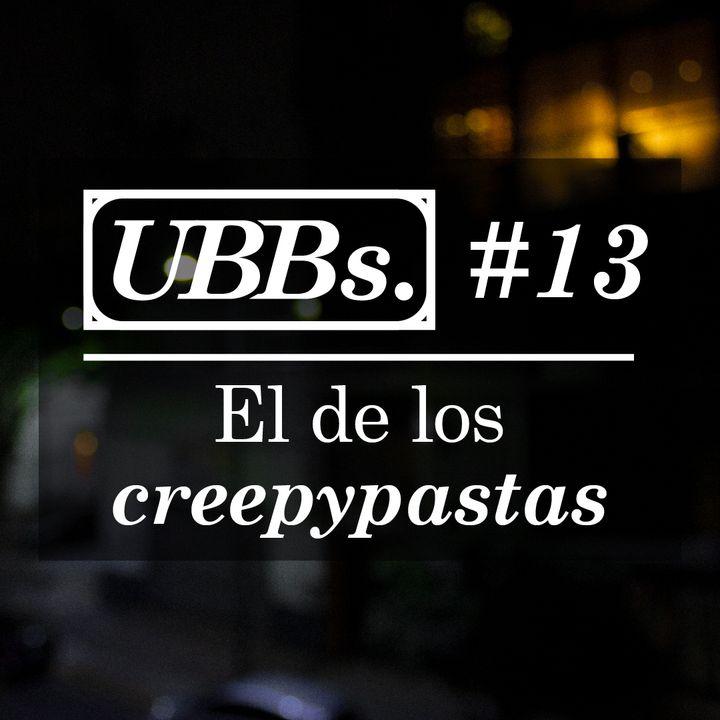 El de Creepypasta (Especial de Halloween 3/4)   Un Billón de Bolívares EP #13
