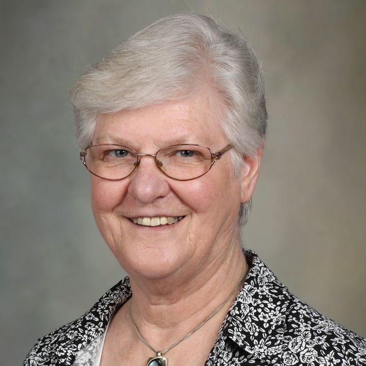 Franciscan Spirituality Center - Sister Jolynn Brehm Spiritulity