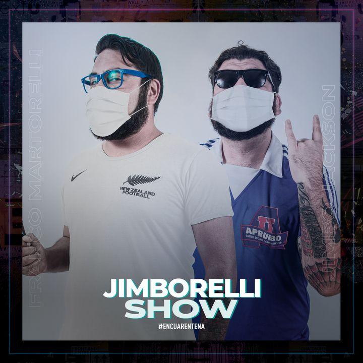 Homenaje a Dinamita Show (con Rodrigo Pantalla)