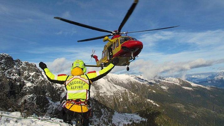 Tutto Qui - martedì 28 gennaio - Il punto con il Soccorso Alpino Piemontese