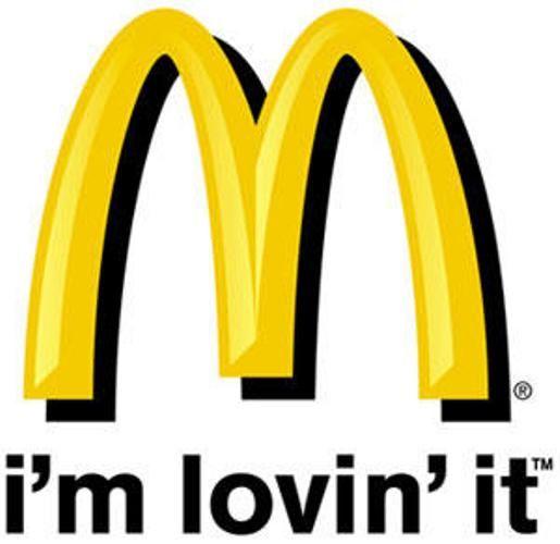 McDonald's Golden Moments