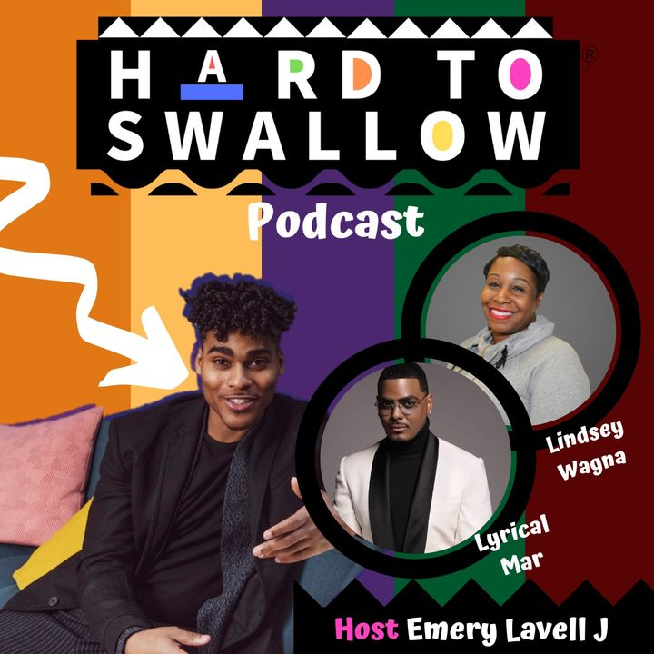 Hard to Swallow Podcast