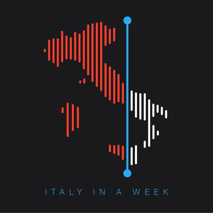 Italyinaweek  EP16 - Vette Inespolorate