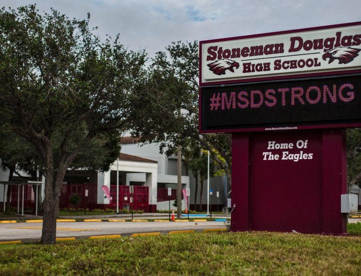 Parkland One Year Later: Lots of Talk, Little Action