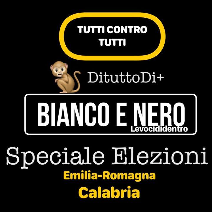 Bianco e Nero Speciale Regionali- l'affluenza in attesa ...
