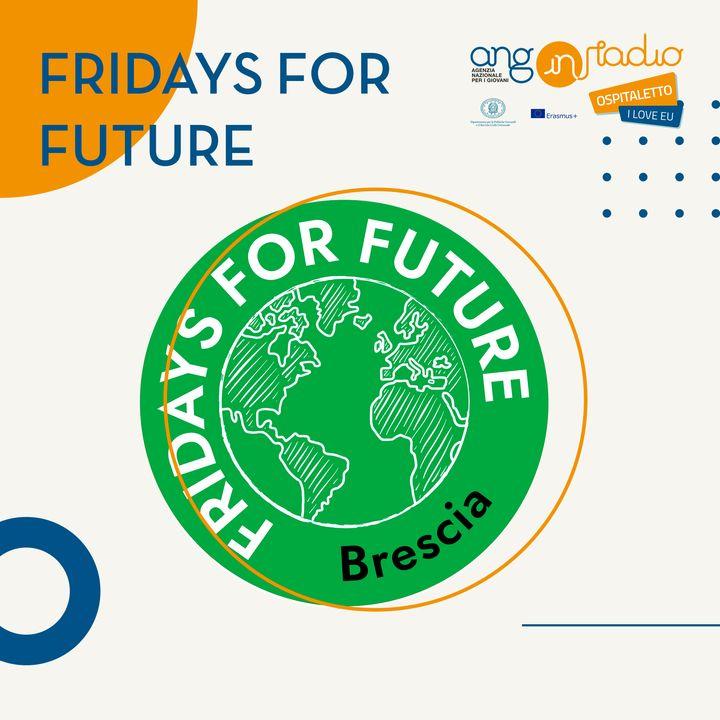 Fridays for Future - Brescia