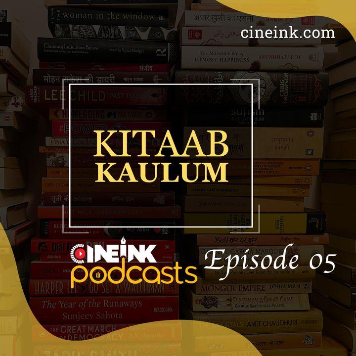 EP05: Alka Saraogi On Her Hindi Novel Kulbhushan Ka Naam Darj Kijiye