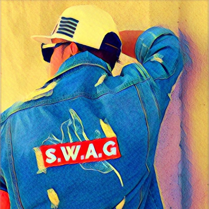Billy's line & SWAG