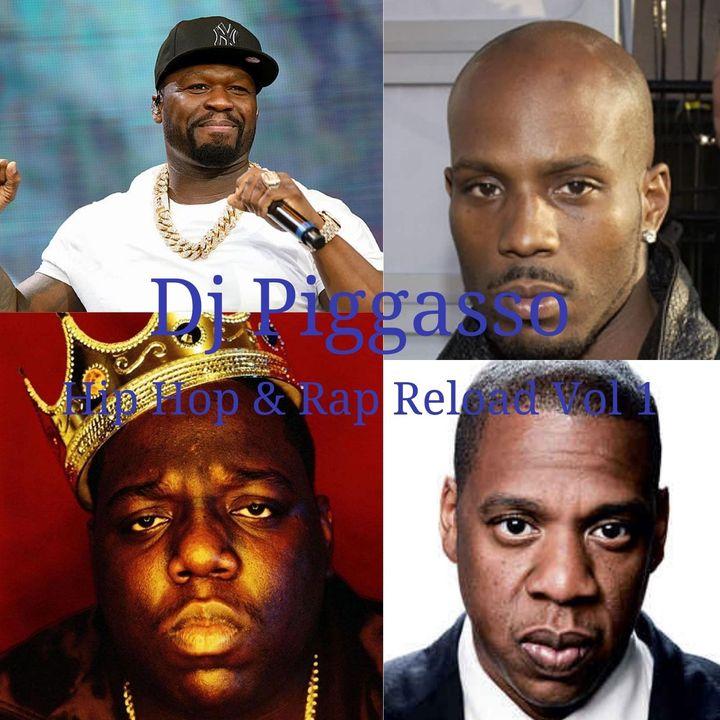 Hip Hop & Rap Reload Vol 1