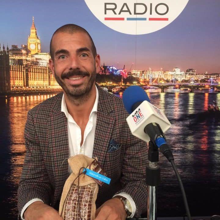 Bellavita Expo 2019 - Gonzales: il vero chorizo è spagnolo, state lontani dai fake