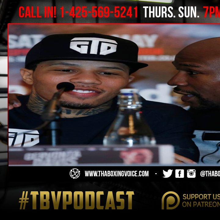 ☎️Gervonta Davis Days With Mayweather Could Be Numbered😳Lee: Wilder Needs To Be More Aggressive🔥