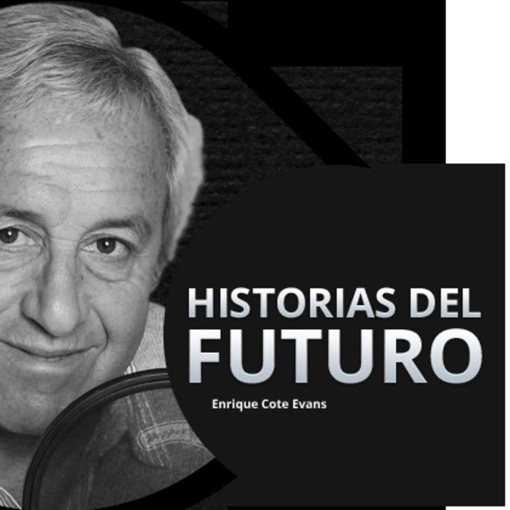 Historias de Futuro