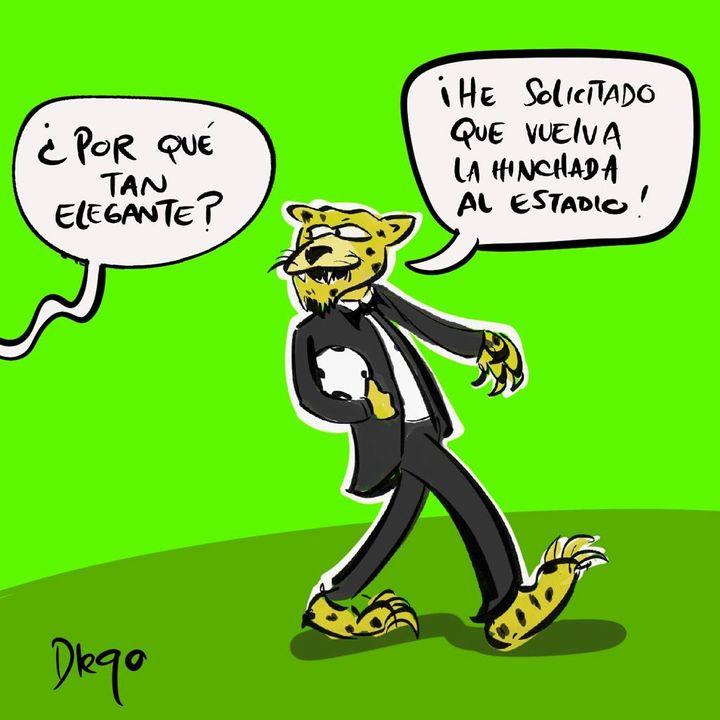 Corazón Leopardo - 16º episodio - Ante el Once por la victoria en casa!