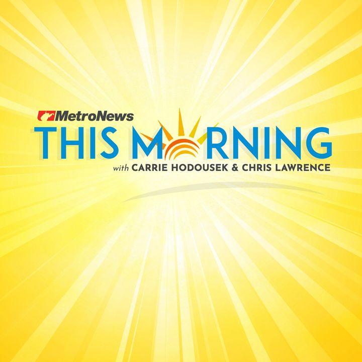 MetroNews This Morning 7-22-21
