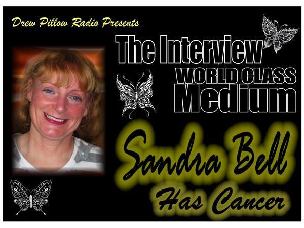 DPR Presents Sandra Bell