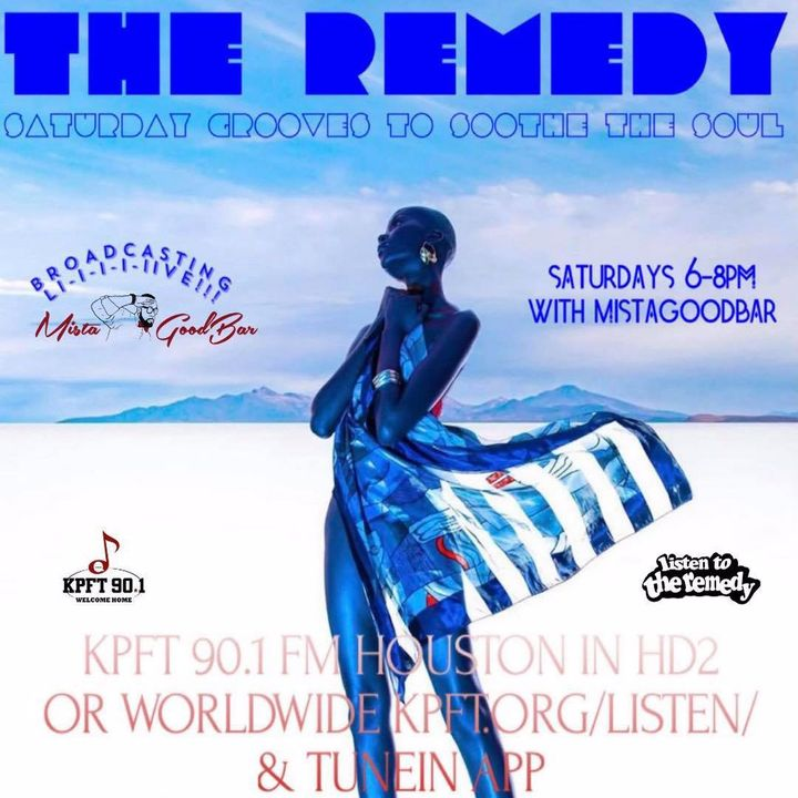 The Remedy Ep 172 September 19th, 2020