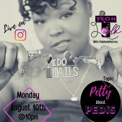 Petty about Pedis
