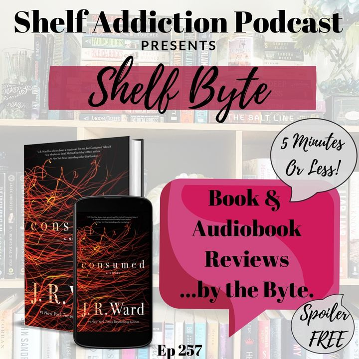 Review of Consumed   Shelf Byte