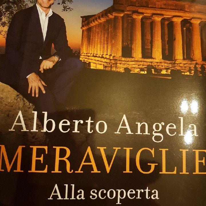 Alberto Angela: Meraviglie - Capitolo 1 La Grandezza che arriva da lontano