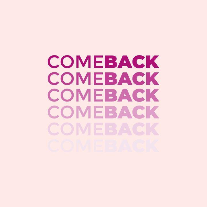 T1EP3 - Comeback que amamos