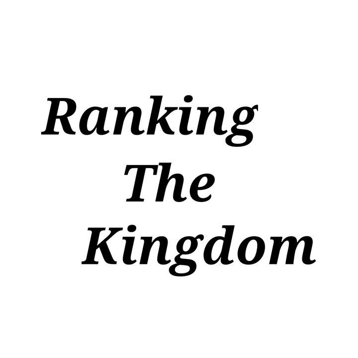 Ranking The Kingdom
