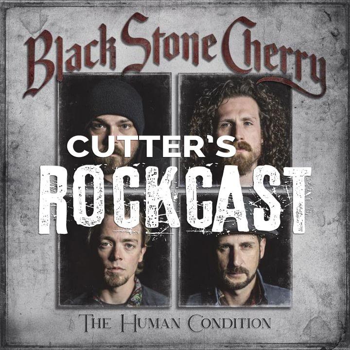 Rockcast 220 - Black Stone Cherry's Ben Wells