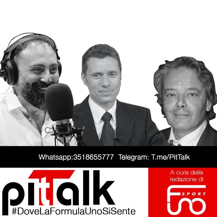 Pit Talk - F1 - Binotto ci sarà o no?