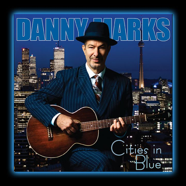 Episode 19 Danny Marks