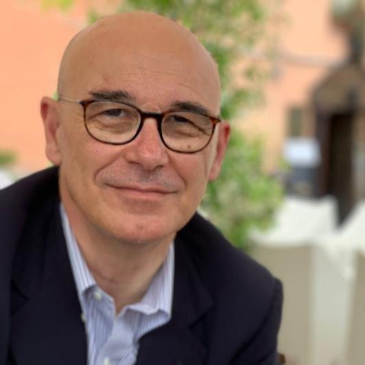 Internet e futuro con Renato Soru