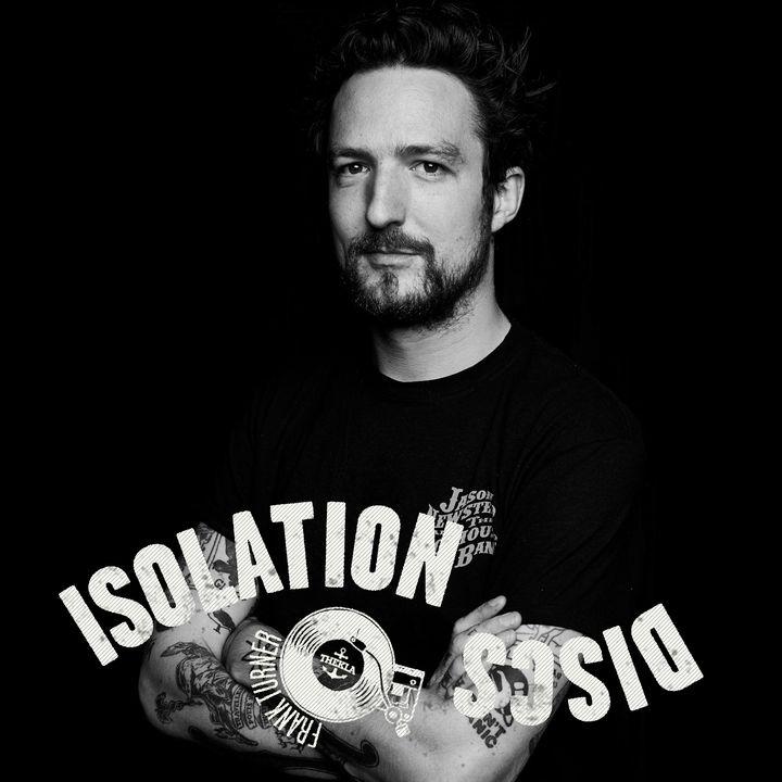 Thekla Isolation Discs - Frank Turner TID015