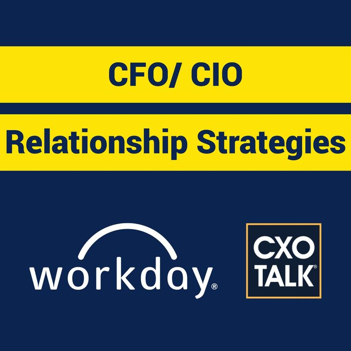 Workday: CFO / CIO Partnership for Business Agility