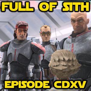 Episode CDXV: The Bad Batch