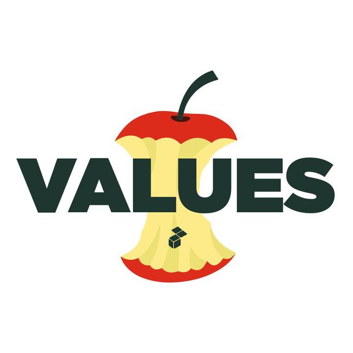 Core Values: Reaching