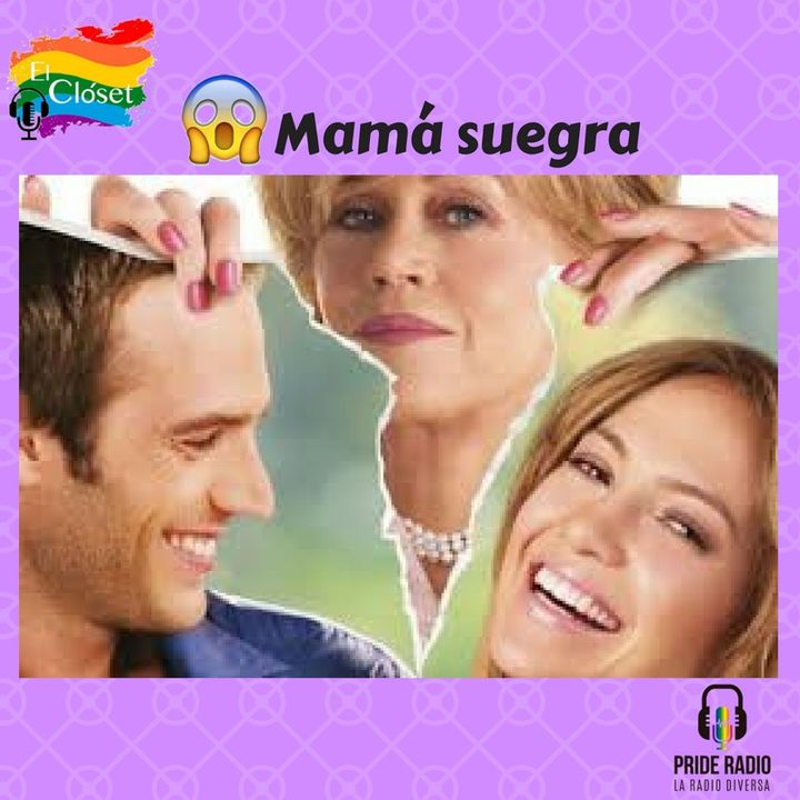 Mamá suegra
