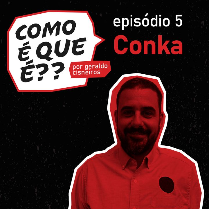 #5 Conrado Giulietti (Narrador)