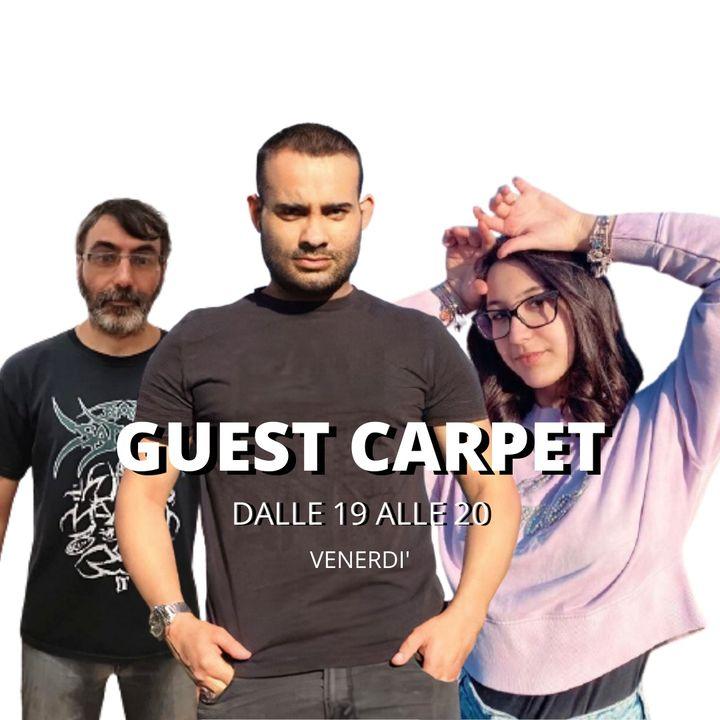 Guest Carpet