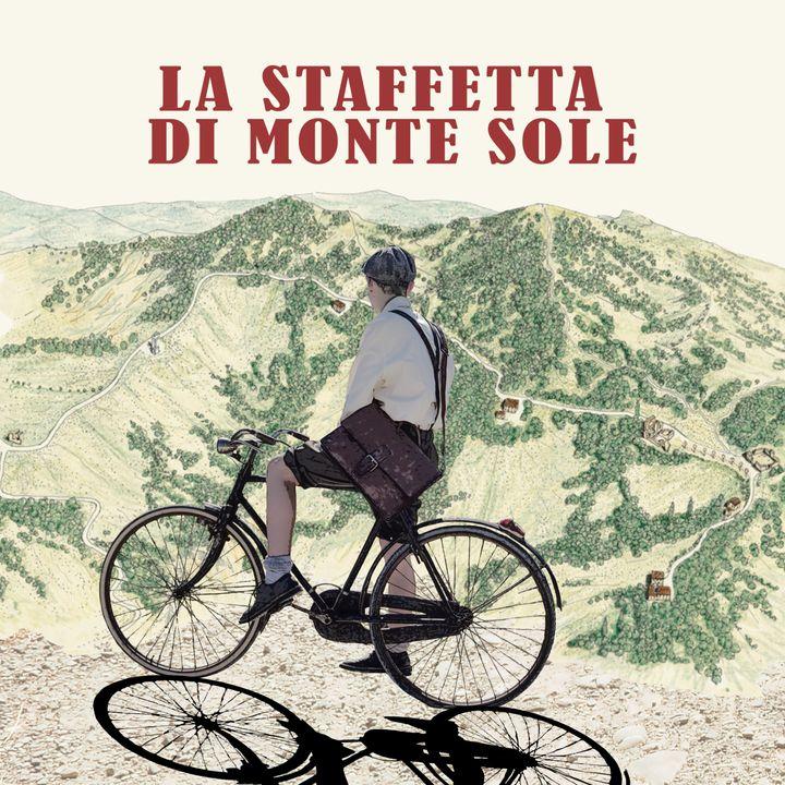 La Staffetta di Monte Sole