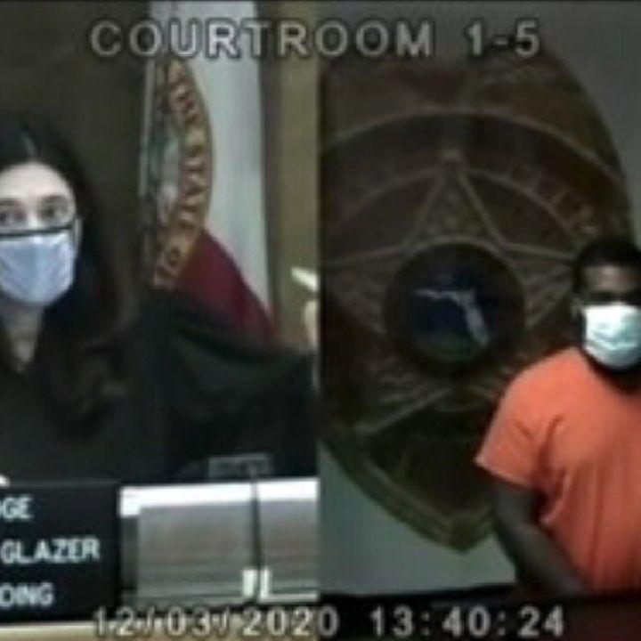 Episode 1123 - Miami Man Chases Suspected Unarmed Burglar & Laura Loomer Exposes Republican 'Sabotage'