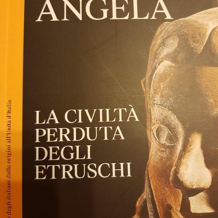 La Civiltà Perduta Degli Etruschi