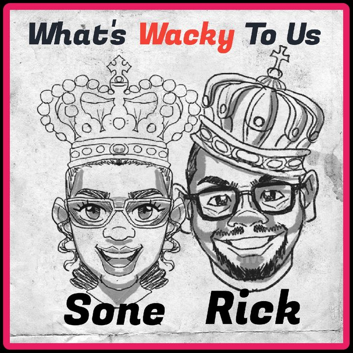 What's  Wacky To Us