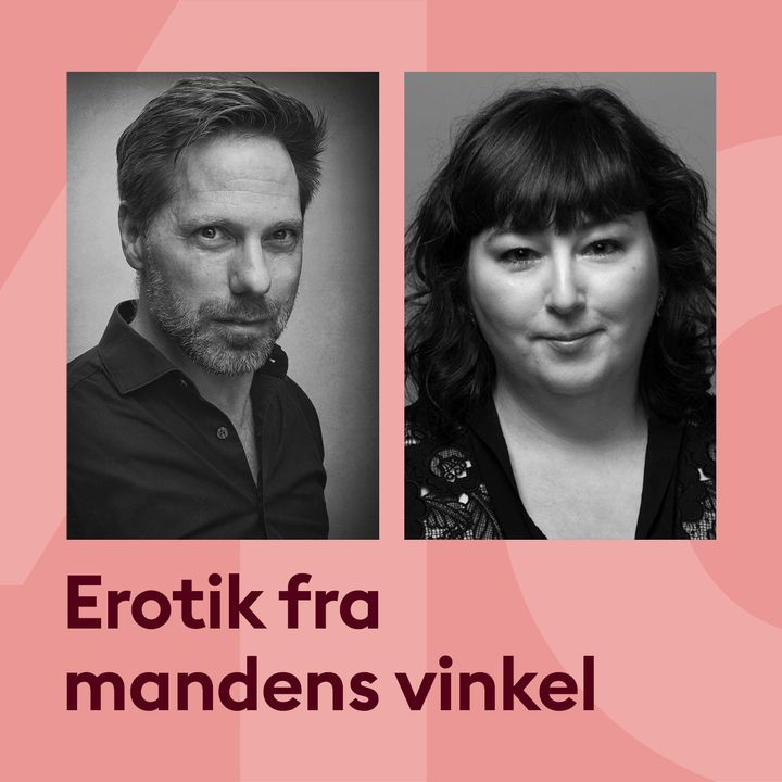 Erotik med Stephanie Caruana og Niklas Press