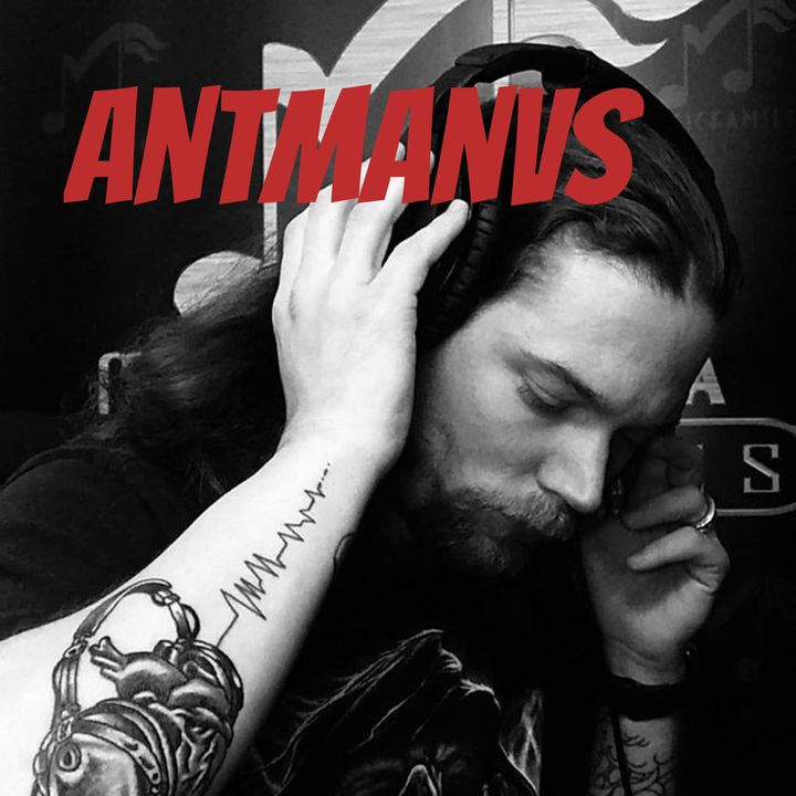 AntmanVs
