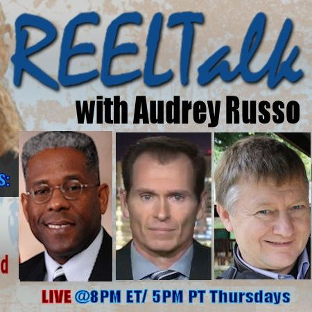 REELTalk: LTC Allen West author of Hold Texas, Hold The Nation, Dr. Peter Hammond direct from South Africa and Maj. Fred Galvin
