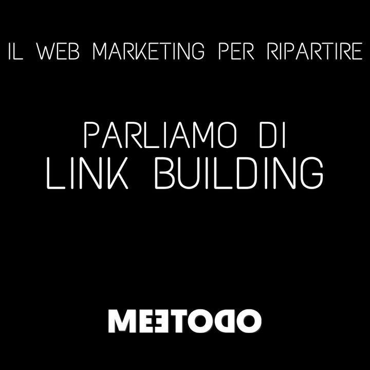 Creare una strategia di Link Building efficace
