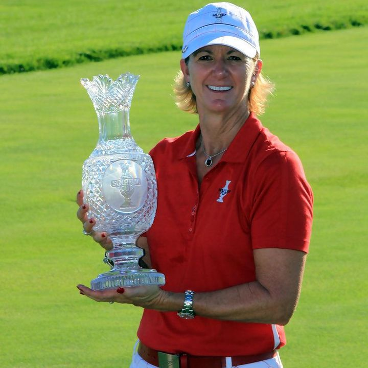 Fairways of Life Interviews-Beth Daniel (World Golf Hall of Famer)