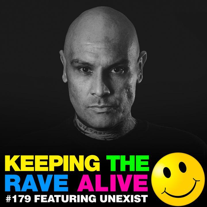 Episode 179: feat Unexist!