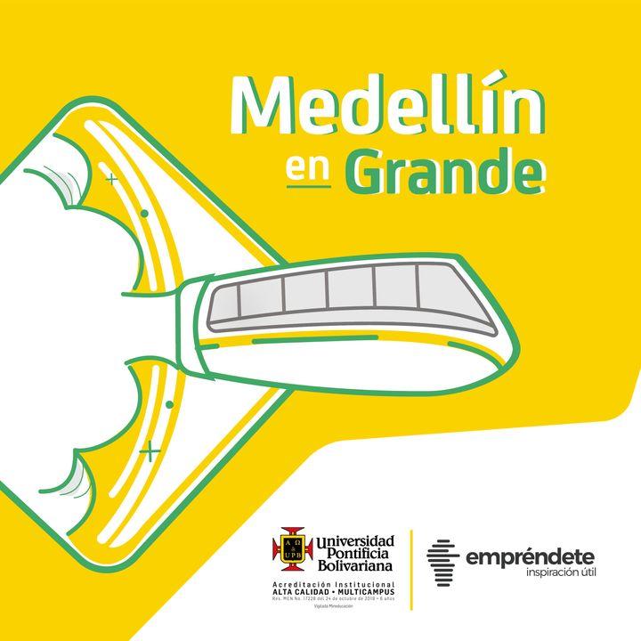 Medellín en Grande