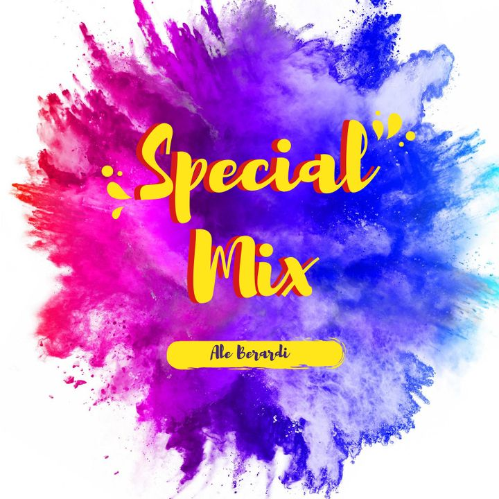 ★ SPECIAL MIX ★
