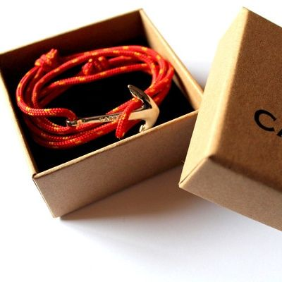 Con Carrick Bracelets en Cadena SER