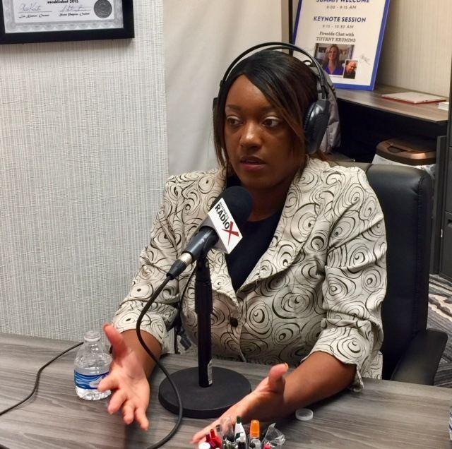 STRATEGIC INSIGHTS RADIO: Tonya Daye with OneSource Learning & Development Center